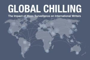 Report: Global Chilling