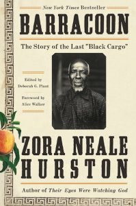 Barracoon by Zora Neale Hurston