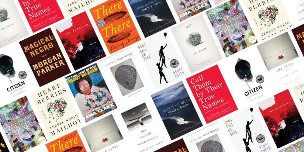 collage of book covers for the Expand Your Understanding recommended reading list