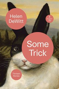 cover for Some Trick by Helen DeWitt