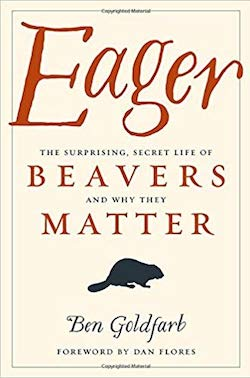 PEN/Wilson Prize for Literary Science Writing Winner: Eager