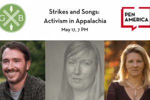 Greensboro Bound: Strikes And Songs Activism In Appalachia Event Image