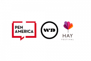 PEN America at the 2019 Hay Forum Dallas Event Image