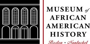 Museum of African American History logo