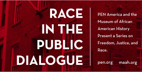 Race in the Public Dialogue event series
