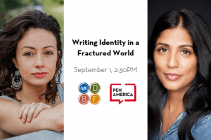AJC-Decatur Festival 2019 Writing Identity In A Fractured World