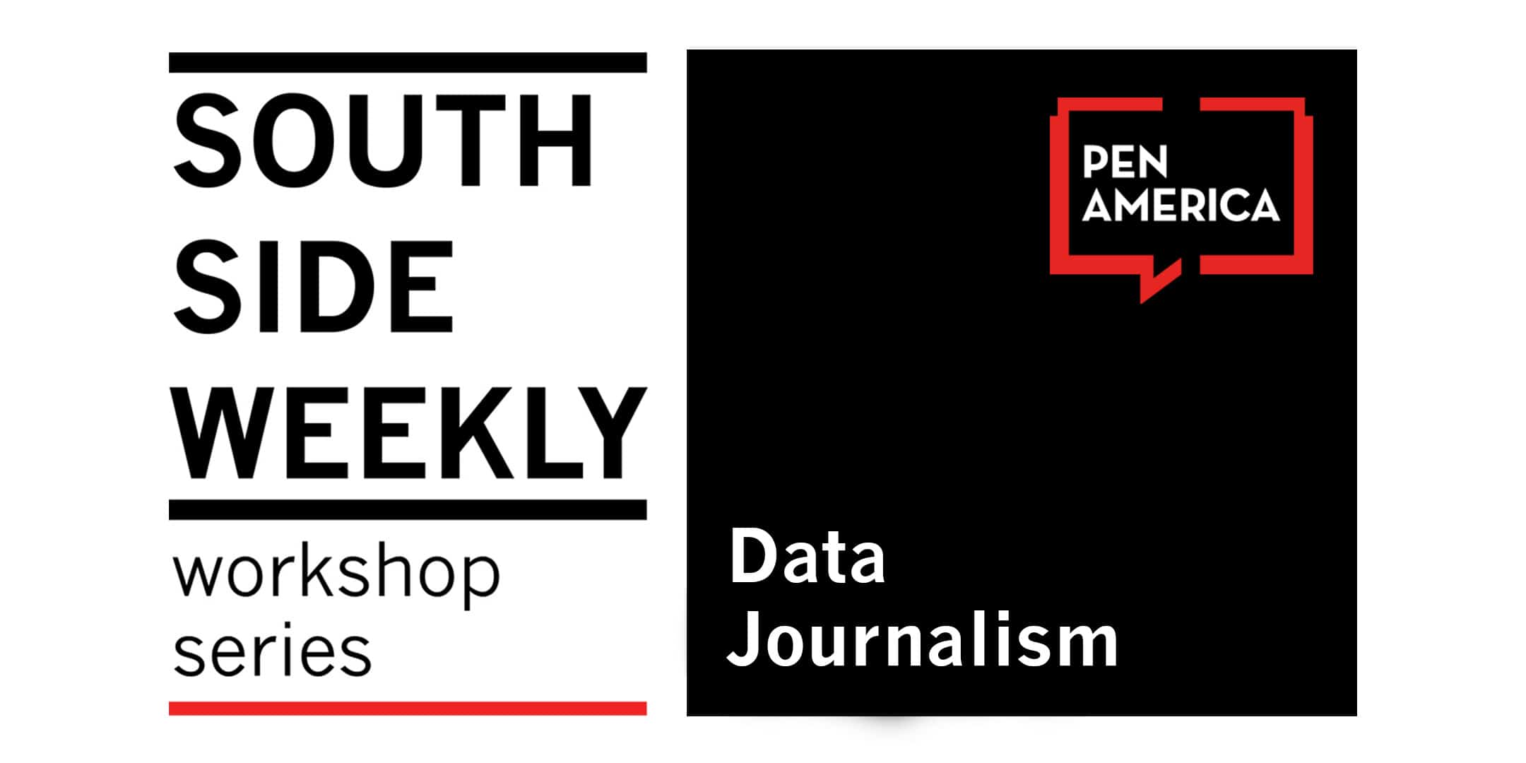 South Side Weekly Data Journalism image