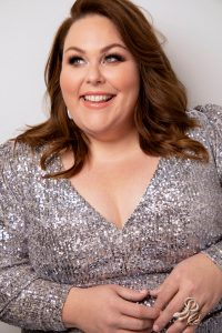 Litfest Honoree Chrissy Metz. Photo by Dean Foreman.