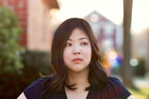 The PEN Ten: An Interview with Nicole Chung