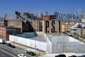 exterior moma ps1
