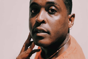 The PEN Ten: An Interview with Danez Smith