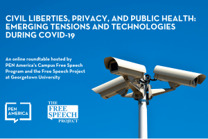 Civil Liberties, Privacy, and Public Health: Emerging Tensions and Technologies During COVID-19