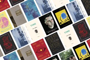 Found in Translation: A Reading List Featuring the 2020 PEN Award for Poetry in Translation Honorees