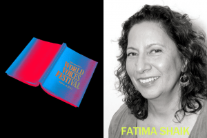 Writers in Residence: Cooking Gumbo Z'herbes with Fatima Shaik