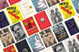 Asian American Voices: An Asian/Pacific American Heritage Month Reading List