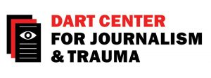 Dart Center for Journalism & Trauma logo