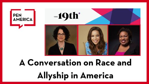 Race And Allyship In America