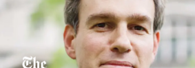 Virtual Authors Evening with Bret Stephens