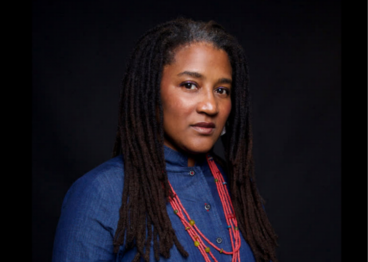Virtual Authors' Evening with Lynn Nottage