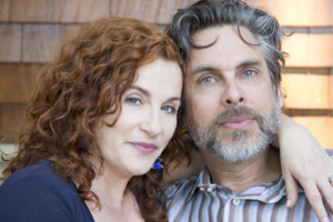 Virtual Authors' Evening with Michael Chabon and Ayelet Waldman