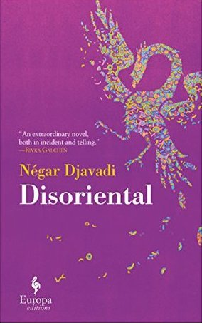 Disoriental book cover