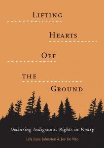 Lifting Hearts Off the Ground book cover