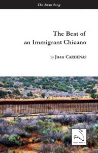 The Beat of an Immigrant Chicano book cover