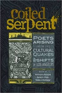 The Coiled Serpent book cover