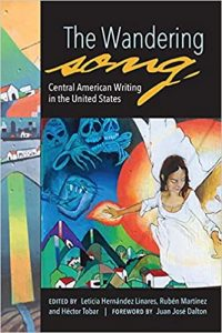 The Wandering Song book cover